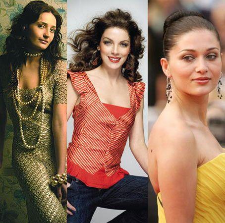 Yılın en başarılı aktrisi kim? - 6